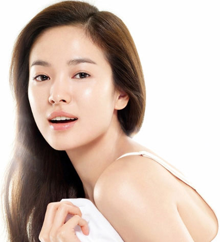 Korean Natural Skin Care Secrets
