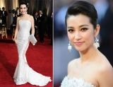 Fashion Review: Asians at the Oscars 2012