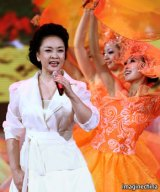 Peng Li Yuan: China's First Lady In Waiting