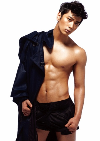 Chansung - God of the Bedroom