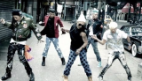 "Quick Look: Big Bang's ""BAD BOY"""