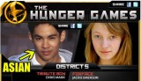 Video Of the Week: The Hunger Games