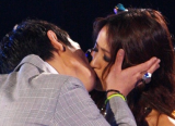 Idols and their FirstKisses